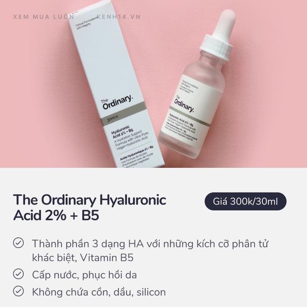 7 serum cấp ẩm đỉnh cao cho da căng mọng ngày hanh hao - Ảnh 6.