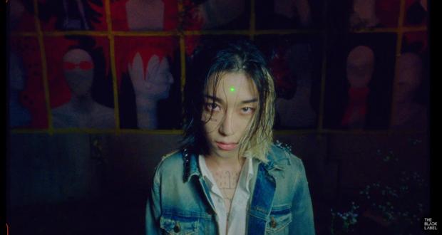 Trai đẹp đóng chung với BLACKPINK tung MV debut solo, xác nhận thân thế chính là Thái tử Naver khiến fan choáng váng - Ảnh 7.