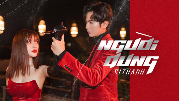 Tròn 1 năm trước ngày chia tay, Sĩ Thanh và Huỳnh Phương ra MV duy nhất kết hợp với nhau, tên bài hát như dự đoán kết cục - Ảnh 9.