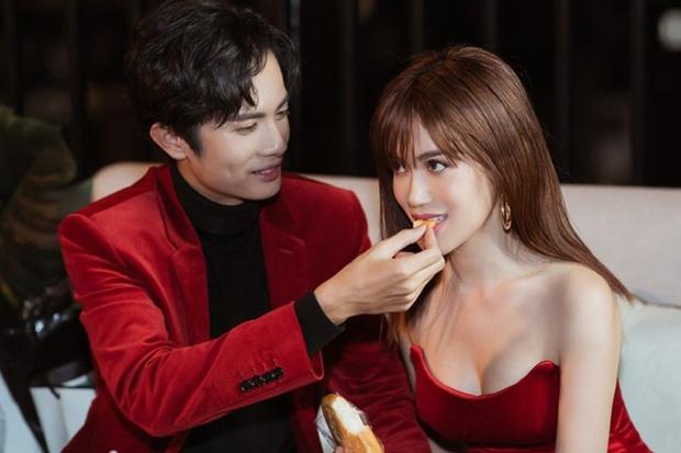 Tròn 1 năm trước ngày chia tay, Sĩ Thanh và Huỳnh Phương ra MV duy nhất kết hợp với nhau, tên bài hát như dự đoán kết cục - Ảnh 10.