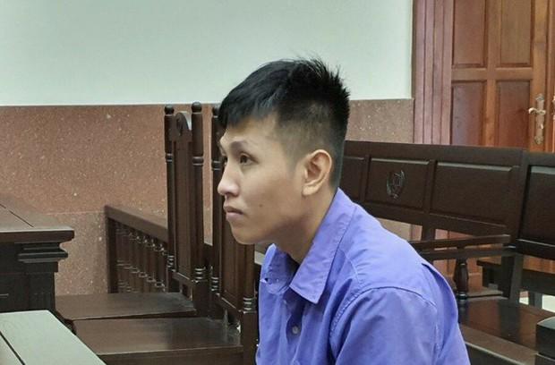 Tăng án đối với anh rể hờ hiếp dâm em vợ 12 tuổi đến sinh con - Ảnh 1.