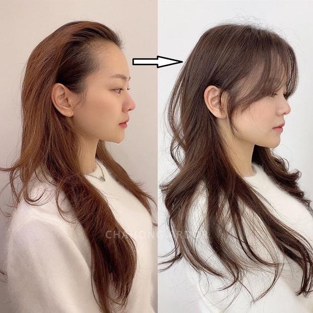 Tưởng nhan sắc hoàn hảo, nào ngờ Đường Yên vẫn lộ nhược điểm nhìn qua cũng nhận ra: Chị em trán dô, tóc mỏng nên rút kinh nghiệm ngay còn kịp - Ảnh 6.