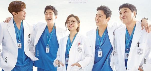 Vừa ăn mừng vì Hospital Playlist bấm máy phần 2, netizen liền xỉu ngang với phát ngôn của nhà đài - Ảnh 2.