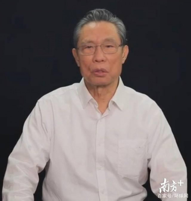 Chuyên gia nổi tiếng Trung Quốc khẳng định nguy cơ tái nhiễm Covid-19 - Ảnh 1.