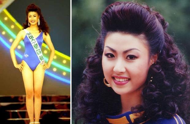 Á hậu tai tiếng nhất Hàn Quốc Sung Hyun Ah: Đi tù vì thuốc lắc, lộ 150 ảnh nude đến nghi án bán dâm tiền tỷ, chồng tự tử và cái kết cay đắng - Ảnh 3.
