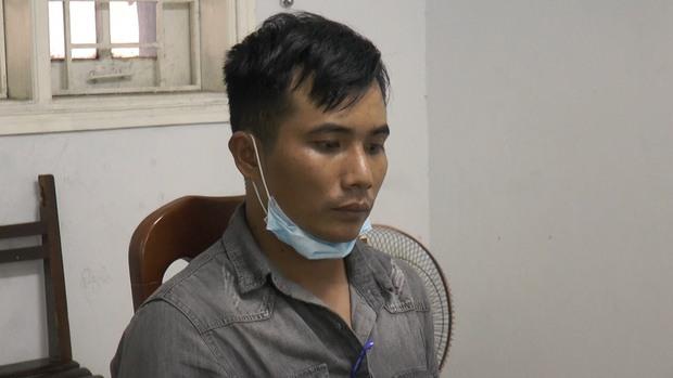 Chân tướng 2 tên tội phạm bị cảnh sát nổ 3 phát súng khống chế giữa đường phố Đà Nẵng - Ảnh 2.