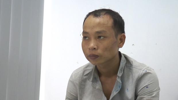 Chân tướng 2 tên tội phạm bị cảnh sát nổ 3 phát súng khống chế giữa đường phố Đà Nẵng - Ảnh 3.