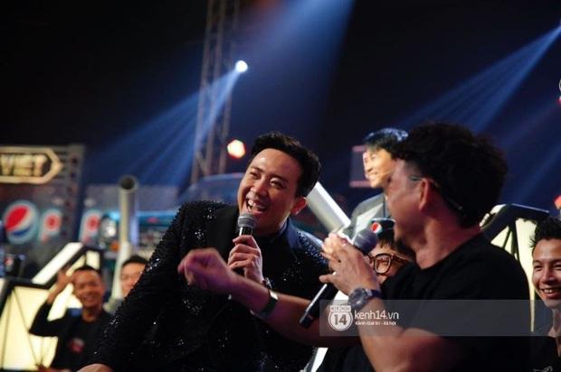 Thêm beat cho màn rap của Xuân Bắc ở Chung kết Rap Việt: Người rap nhất Việt Nam thăng hạng thành Quán quân hệ thiên đình luôn! - Ảnh 4.