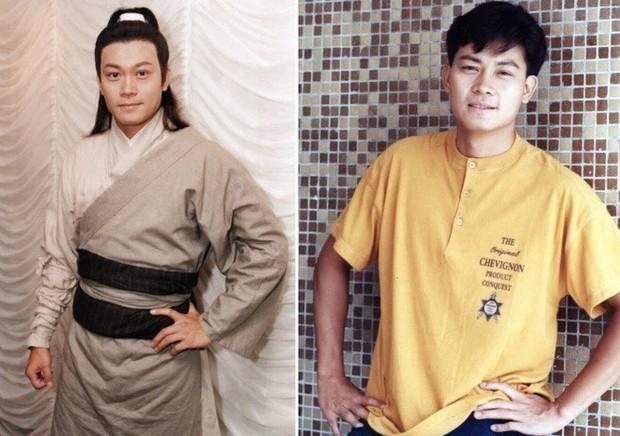 Huyền thoại TVB Tăng Vỹ Quyền qua đời ở tuổi 58, cúi đầu vĩnh biệt Võ Tòng nức tiếng một thời! - Ảnh 2.