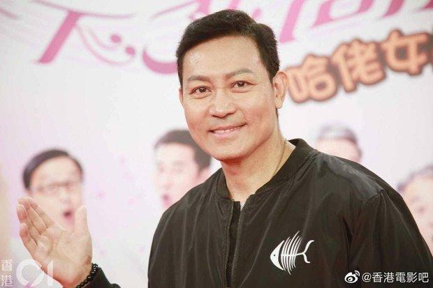 Huyền thoại TVB Tăng Vỹ Quyền qua đời ở tuổi 58, cúi đầu vĩnh biệt Võ Tòng nức tiếng một thời! - Ảnh 1.