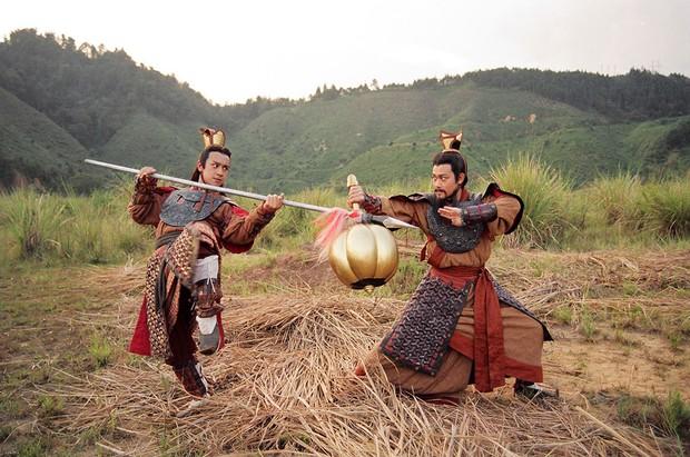 Huyền thoại TVB Tăng Vỹ Quyền qua đời ở tuổi 58, cúi đầu vĩnh biệt Võ Tòng nức tiếng một thời! - Ảnh 4.