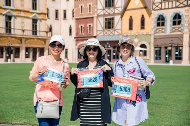 """WOW Marathon Vinpearl Phú Quốc 2020 cực """"nóng"""" trước giờ G! - Ảnh 11."""