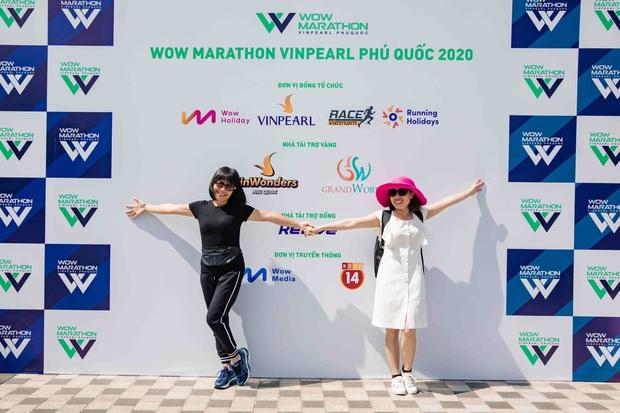 """WOW Marathon Vinpearl Phú Quốc 2020 cực """"nóng"""" trước giờ G! - Ảnh 12."""