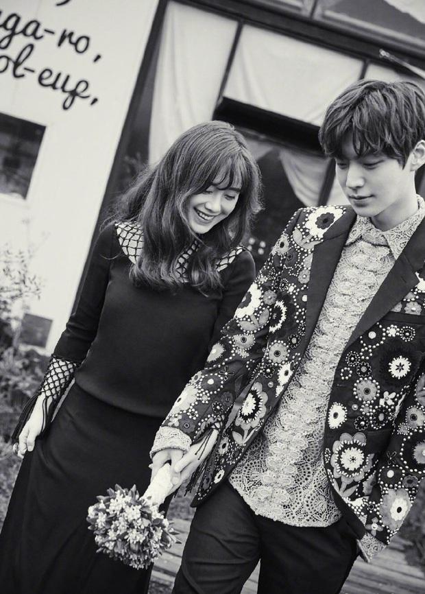 Tình tin đồn mới của Hyun Bin: Minh tinh bốc lửa nhưng nhan sắc lép vế Son Ye Jin, hóa ra là bạn gái cũ Kim Bum - Ảnh 15.