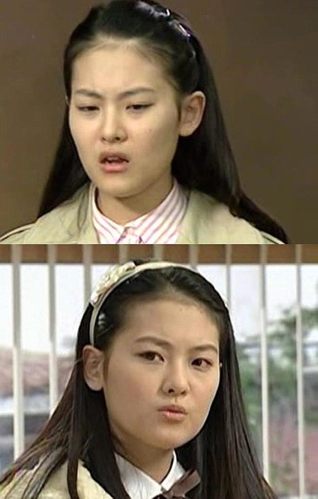 Tình tin đồn mới của Hyun Bin: Minh tinh bốc lửa nhưng nhan sắc lép vế Son Ye Jin, hóa ra là bạn gái cũ Kim Bum - Ảnh 5.