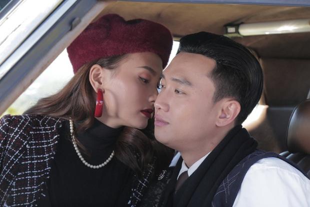 5 án mạng rùng rợn trên phim Việt: Quang Tuấn hai lần ái tử thi, Hoàng Thùy Linh ở không cũng thành sát nhân? - Ảnh 8.