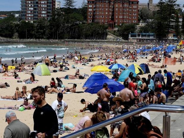 Australia trải qua một tuần không ghi nhận ca mắc Covid-19 trong cộng đồng  - Ảnh 1.