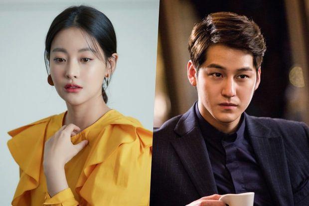 Tình tin đồn mới của Hyun Bin: Minh tinh bốc lửa nhưng nhan sắc lép vế Son Ye Jin, hóa ra là bạn gái cũ Kim Bum - Ảnh 16.