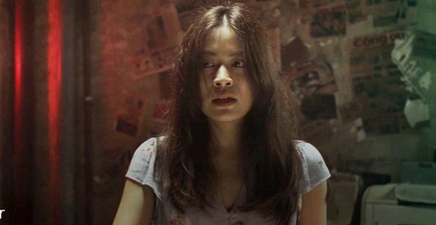 5 án mạng rùng rợn trên phim Việt: Quang Tuấn hai lần ái tử thi, Hoàng Thùy Linh ở không cũng thành sát nhân? - Ảnh 7.