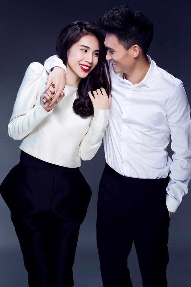 Phía Thuỷ Tiên và Công Vinh nói rõ thực hư hình ảnh nghi vấn vợ chồng đến làm việc với công an sau drama antifan - Ảnh 4.
