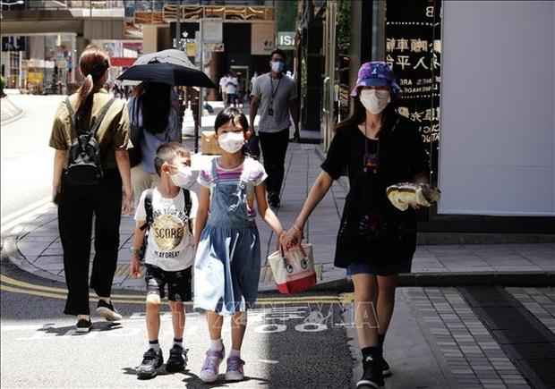 Bùng phát COVID-19, Hong Kong (Trung Quốc) cho trẻ mẫu giáo nghỉ học - Ảnh 1.