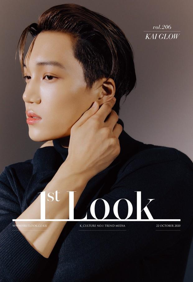 30 nam idol hot nhất hiện nay: Cạnh tranh khốc liệt hiếm có giữa BTS, EXO và NCT, idol kém tiếng vượt mặt loạt nam thần là ai? - Ảnh 7.