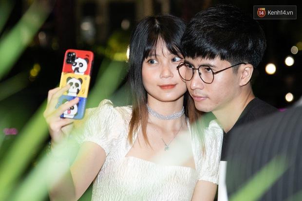 Ngày cưới Xemesis - Xoài Non, 3 cặp đôi trai tài, gái sắc thế hệ mới của làng stream Việt tay trong tay, tình tứ khỏi nói - Ảnh 7.
