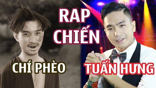 Cùng Quốc Anh Welax, Tùng Tôm, Hoàng Giang và Jay Bach bình luận trực tiếp trận Chung kết Rap Việt tại Rap Soi số đặc biệt! - Ảnh 5.