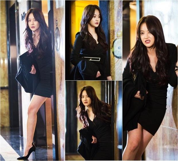 Tình tin đồn mới của Hyun Bin: Minh tinh bốc lửa nhưng nhan sắc lép vế Son Ye Jin, hóa ra là bạn gái cũ Kim Bum - Ảnh 12.