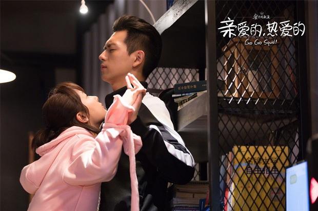 4 chuyện tình game thủ màn ảnh Trung ngọt ngào không kém đám cưới như mơ của vợ chồng Xemesis - Xoài Non - Ảnh 6.