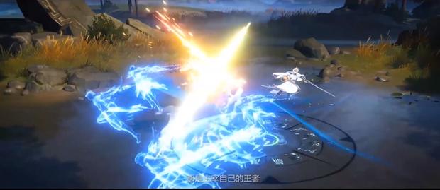 Bản gốc Liên Quân tạo địa chấn khi rò rỉ tới 2 biến thể: MMORPG và đối kháng - Ảnh 2.