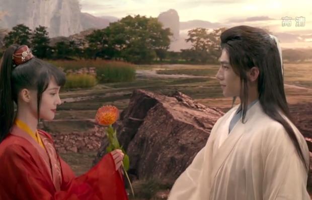 4 chuyện tình game thủ màn ảnh Trung ngọt ngào không kém đám cưới như mơ của vợ chồng Xemesis - Xoài Non - Ảnh 1.