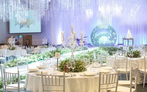 Hôm nay Công Phượng lấy vợ: Đám cưới hoành tráng, bảo mật và toàn sao bóng đá Việt - Ảnh 1.