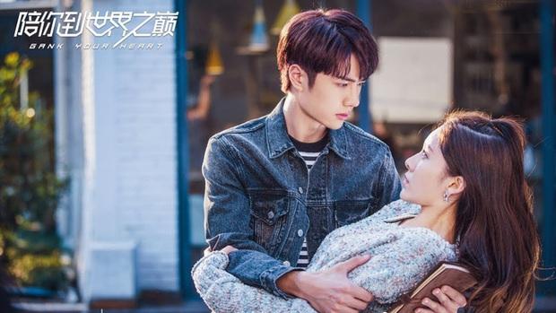 4 chuyện tình game thủ màn ảnh Trung ngọt ngào không kém đám cưới như mơ của vợ chồng Xemesis - Xoài Non - Ảnh 12.
