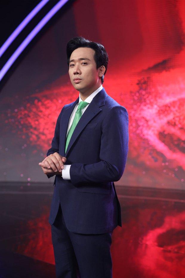 Siêu Trí Tuệ lên sóng mùa 2: Trấn Thành tiếp tục làm host, diện kiến dàn thí sinh đầy khẩu khí! - Ảnh 7.