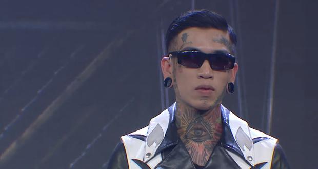 Bất ngờ chưa? Dế Choắt vượt mặt GDucky đăng quang Quán quân Rap Việt mùa đầu tiên - Ảnh 3.