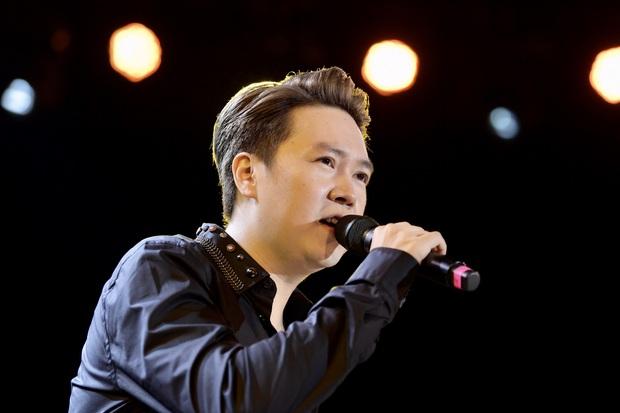 Nguyên Hà thích hát tại WOW Sunset Show vì kiểu gì cũng có hình đẹp, Lê Hiếu bật mí ca khúc bắt trúng tâm trạng khi yêu - Ảnh 11.