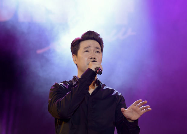 Nguyên Hà thích hát tại WOW Sunset Show vì kiểu gì cũng có hình đẹp, Lê Hiếu bật mí ca khúc bắt trúng tâm trạng khi yêu - Ảnh 10.