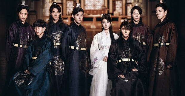 Tứ ca Lee Jun Ki đăng ảnh nhớ nhung Moon Lovers, bom tấn một thời sắp có phần 2 rồi sao? - Ảnh 6.