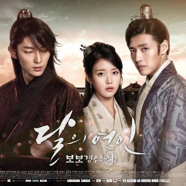 Tứ ca Lee Jun Ki đăng ảnh nhớ nhung Moon Lovers, bom tấn một thời sắp có phần 2 rồi sao? - Ảnh 7.