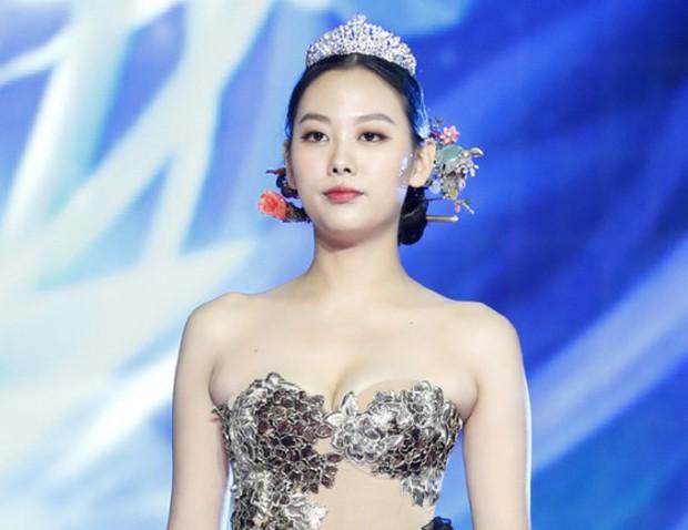 """Cuộc thi Hoa hậu Hàn Quốc bị """"ném đá"""" gắt nhất lịch sử: Thí sinh diện Hanbok như đồ bơi, """"bức tử"""" vòng 1 phản cảm - Ảnh 2."""