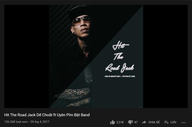 Trước Rap Việt, Dế Choắt đã sở hữu cả 1 gia tài âm nhạc đồ sộ: MV nào cũng triệu view, là chủ nhân của 2 bản nhạc phim nổi tiếng - Ảnh 3.