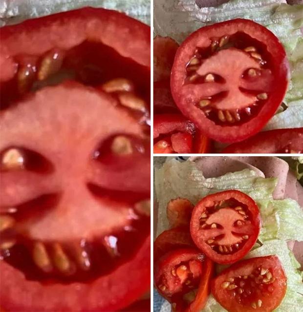 """Khi đồ ăn cũng biết làm trò hề """"mua vui"""" cho con người: Xem xong loạt ảnh này, thách bạn không mở miệng cười đấy! - Ảnh 15."""