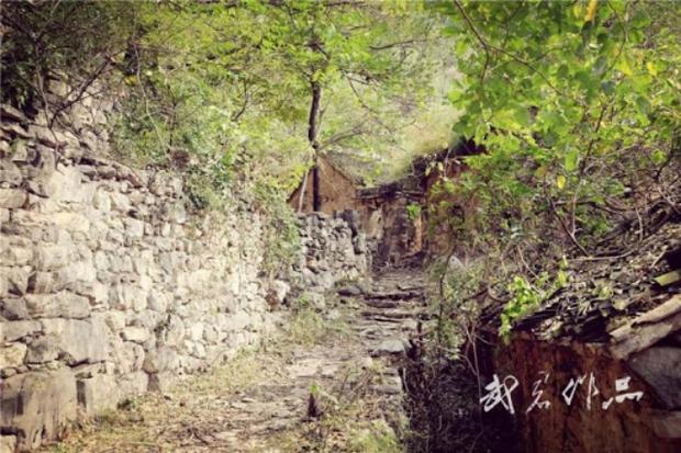 Ngôi làng ma ám đáng sợ nhất Trung Quốc: Không ai đủ can đảm quay lại lần thứ 2 và bí ẩn về chiếc ghế Thái sư bị dính lời nguyền - Ảnh 4.