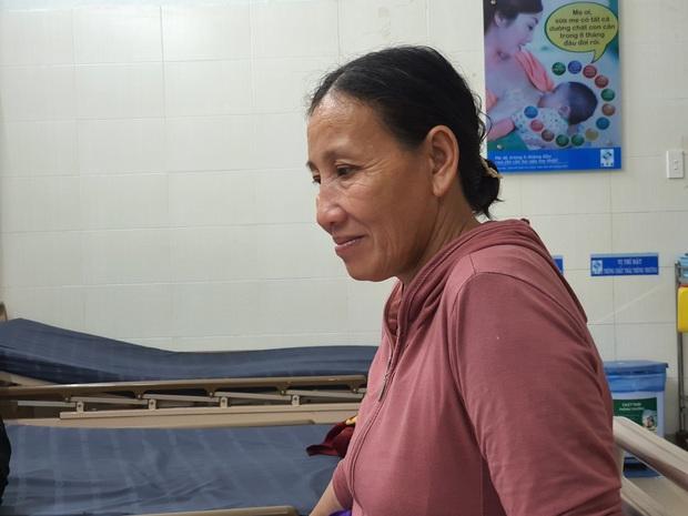 Vụ nữ tài xế lái ô tô tông, kéo lê xe máy chở sản phụ đi sinh: May mắn 2 mẹ con bình an, bé gái chào đời nặng 3,4kg - Ảnh 5.