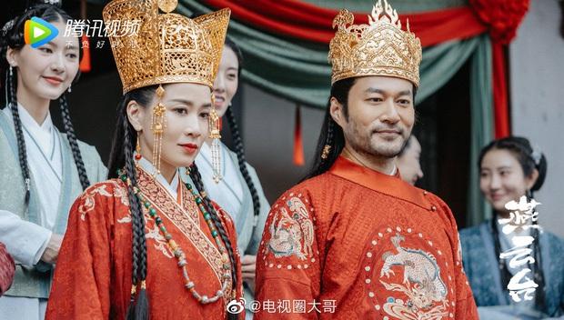Yến Vân Đài bắt trend nữ chủ tưởng gây sốt nhưng chìm nghỉm, diễn xuất của Đường Yên gây thất vọng bậc nhất - Ảnh 9.