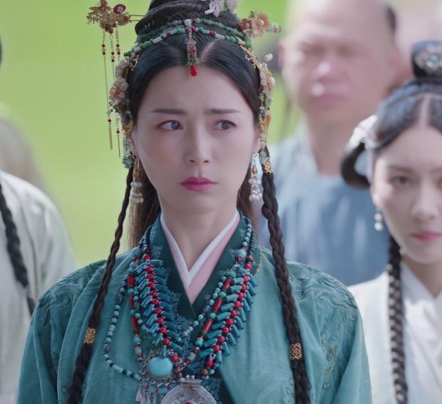 Yến Vân Đài bắt trend nữ chủ tưởng gây sốt nhưng chìm nghỉm, diễn xuất của Đường Yên gây thất vọng bậc nhất - Ảnh 25.