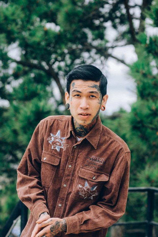 Trước Rap Việt, Dế Choắt đã sở hữu cả 1 gia tài âm nhạc đồ sộ: MV nào cũng triệu view, là chủ nhân của 2 bản nhạc phim nổi tiếng - Ảnh 2.