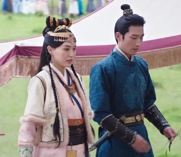 Yến Vân Đài bắt trend nữ chủ tưởng gây sốt nhưng chìm nghỉm, diễn xuất của Đường Yên gây thất vọng bậc nhất - Ảnh 19.