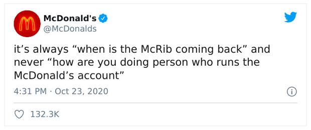 Microsoft, Facebook, Messenger... cùng nhau troll McDonalds trên Twitter, cư dân mạng được dịp hả hê, cười đau cả bụng! - Ảnh 1.
